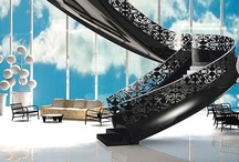 Stairs and staircase designs
