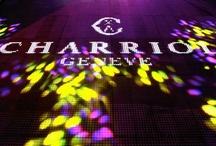 Charriol Legendary Parties