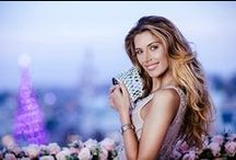 Miss France / Charriol, partenaire horloger de Miss France. Charriol celebrates youth and beauty as an official sponsor of the Miss France beauty pageant.