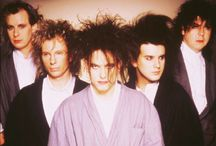 Especially....The Cure / by Dawn Jimmerson
