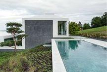 Pool. / #piscine #pool #swimming #swimming-pool #water