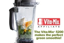 Vitamix / Nutribullet / by Peggy