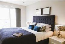 10 Ocean Views Master's Bedroom / My beachfront apartment's master's bedroom