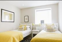 10 Ocean Views Twin Bedroom