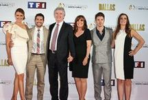 2013 Monte-Carlo Television Festival / Charriol is official sponsor of the 53rd Monaco TV Festival.