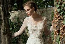 Odio los vestidos de novia (menos estos)