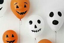 halloween / by Rachel Webster