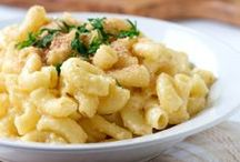 New Recipes - Macaroni and Cheese