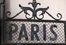 Paris...and all things France... / Dawn to Dusk, Things to do. Places to go. People to see...