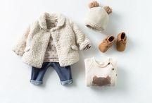 Stylish kids clothing / Kidswear / by Christian