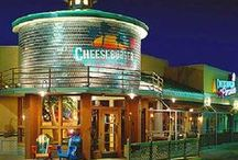 Cheeseburger in Paradise / Checkout our many #Paradise locations!  http://www.cheeseburgerinparadise.com/locations/