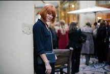 """Pop Up Store Charriol Paris / Opening of the CHARRIOL's Pop Up store in the famous """"Galerie Vivienne"""" in Paris."""