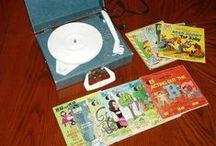 Childhood Memories - 80s Baby