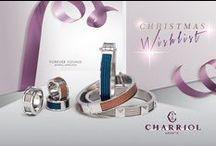 Christmas Wishlist (jewelry & watches)