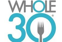 Whole30 Program and Recipes / This board is dedicated to helping our family take the Whole30 challenge.