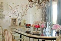 Dining Rooms That Make You Say Wow