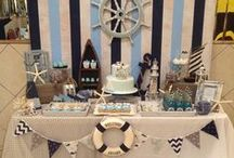 Baby Showers Hit Out of the Park