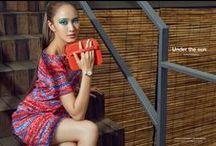 Charriol in Numéro Magazine / Charriol women's watches featured in Numéro Magazine : http://www.charriol.com/en/40-women-s-watches