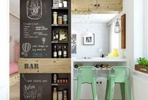 INTERIOR   KITCHEN / Interior inspiration for my future kitchen.