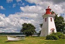 Prince Edward Island Trip
