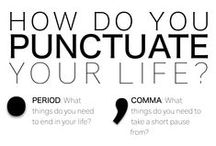 Words to Go / Downloadable resources to help you bring words to life.