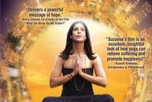 Yoga Videos / Here you can find a wide variety yoga videos, from Beginner Yoga to Power Yoga and more!