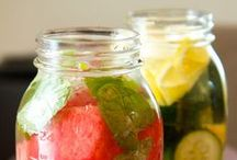 Detox Recipes / If you are looking to detoxify, you have come to the right place. Find all about how to detox in a healthy way here.