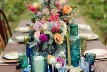 Summer Wedding Ideas / You'll find all the best summer wedding ideas for the most beautiful summer wedding ever right here.