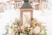 Wedding Centrepieces / We've got all the most beautiful and elegant wedding centrepieces you could ever need for beautiful wedding decor right here.