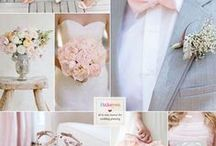 Wedding Themes / We've got all the best wedding themes you need to plan your ultimate dream wedding right here.