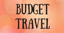 Budget Travel / Looking to travel cheap? This board will give you all sorts of hints and tips relating to budget travel.