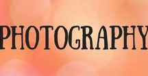 Photography / Photography hints and tips. Photography equipment. Taking great photos.