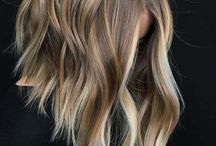 Hair Joan art