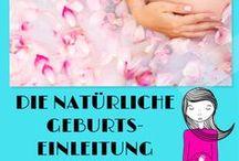 Schwangerschaft / Alles rund um die Schwangerschaft. Tipps und Tricks für eine schöne und entspannte Kugelzeit.