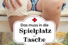 Erste Hilfe bei Kinder und Baby Krankheiten