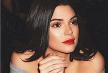Kendall Jenner Joan art