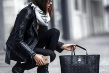 Erica Hoida Leather Joan art
