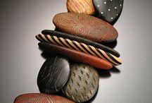 Stone art Joan art