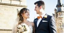 Bodas / Fotos de novios, infografías, detalles de bodas,...