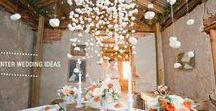 Decoración bodas / Decoración para bodas, detalles especiales, proyectos personalizados.