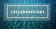 COLLABORATION / Find out all about my collaborations!