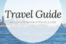 ⭐️World Travels & Adventures⭐️ / Our world travels and adventures