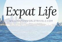 ⭐️Expat Life Interview Series⭐️ / Compilation of Expat Life Interview Series