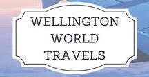 Wellington World Travels / World travels, family adventures, pictures, reviews and expat experience