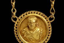 Ancient Roman jewellery