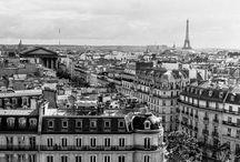 PARIS / None / by Amber Barnett