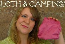 Cloth Diapering / My Videos, great links, and diapers I have in my stash.