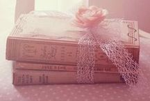 [book] Bound / Old books with their scratchings inside the cover leave history in small spaces...