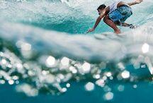 SURF / by Amber Barnett