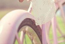 Bikes   Baskets   Ballet